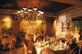Top Restaurant Options for Fine Dining in Palm Springs
