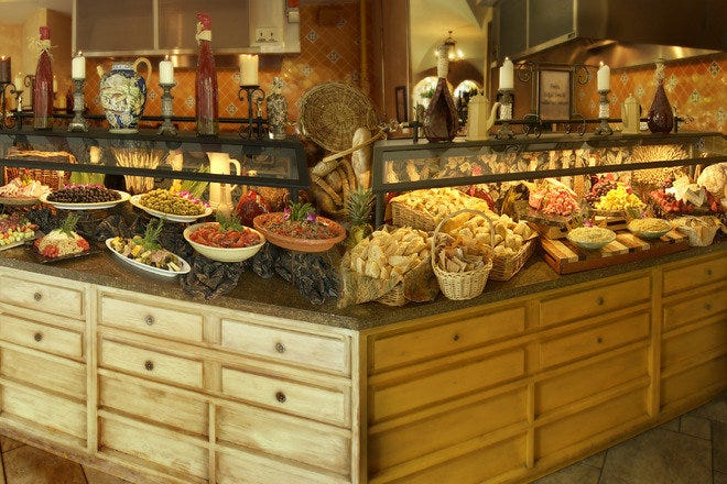 Remarkable Orlando Buffets 10Best All You Can Eat Buffet Reviews Download Free Architecture Designs Lectubocepmadebymaigaardcom