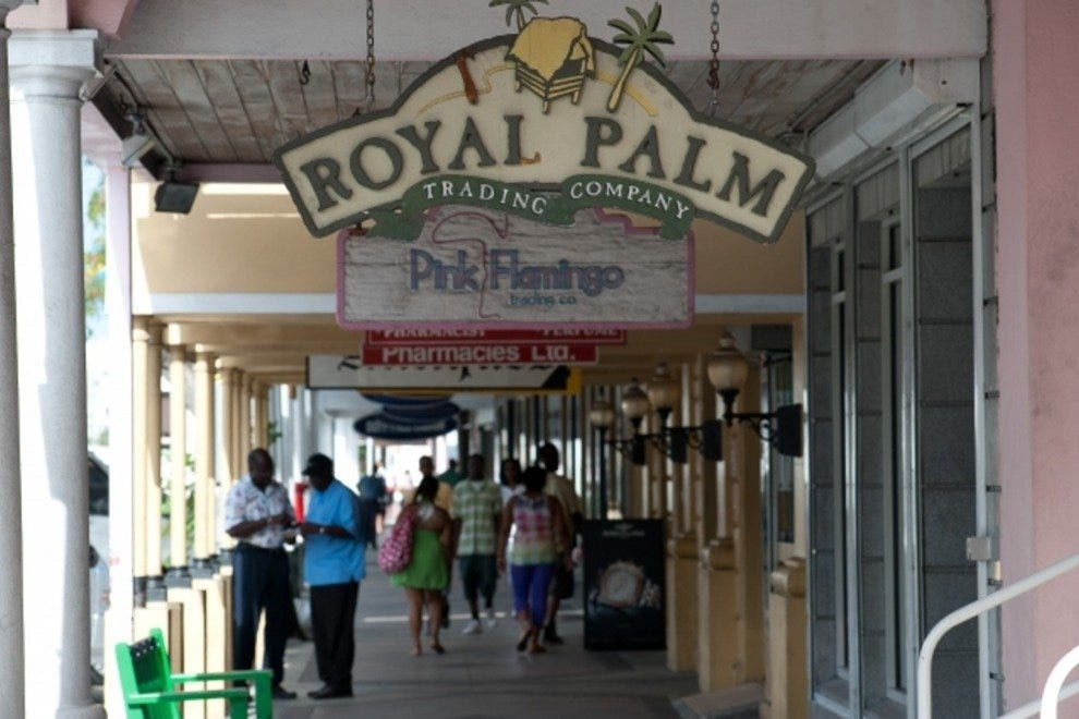 Shop at Royal Palm Trading Company