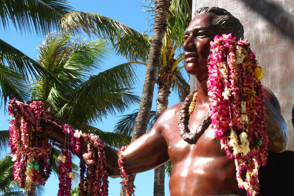 best things to do on oahu for free