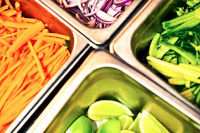Restaurants with Gluten-Free Menus in Amsterdam