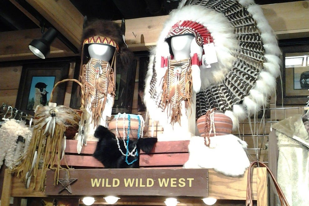 High chaparral tahoe shopping review 10best experts and for Lake tahoe jewelry stores