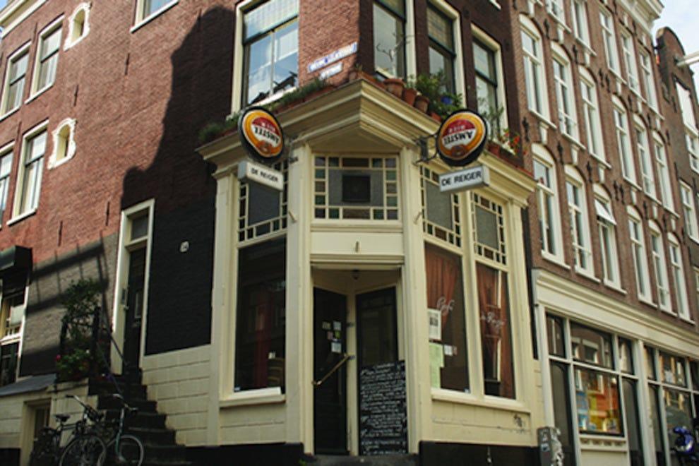 Amsterdam Best Restaurants Jordaan