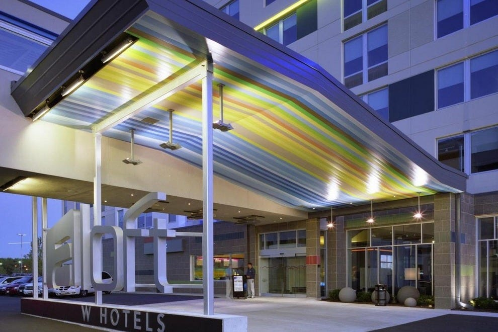 Hotels near O'Hare: Hotels in Chicago