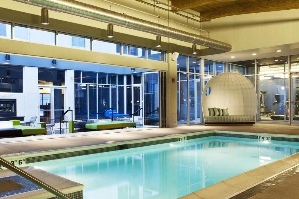 Hotel Slideshow Hotels Near O Hare