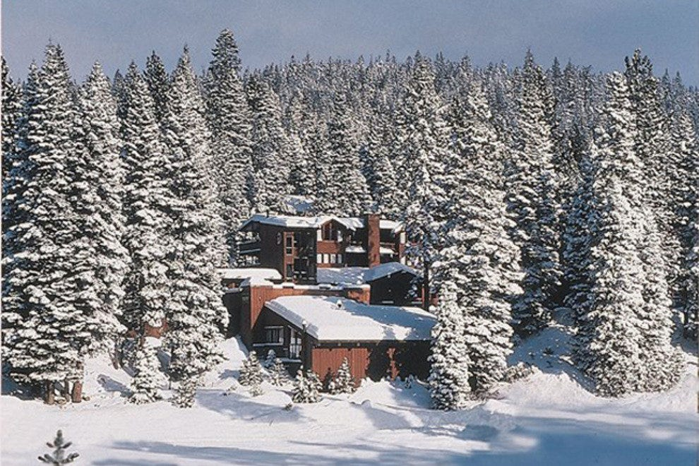 Granlibakken Resort