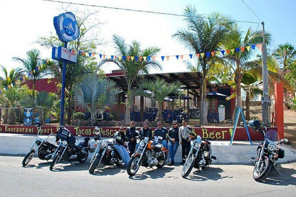 Todos Santos' Best Restaurants: Restaurants in Cabo San Lucas