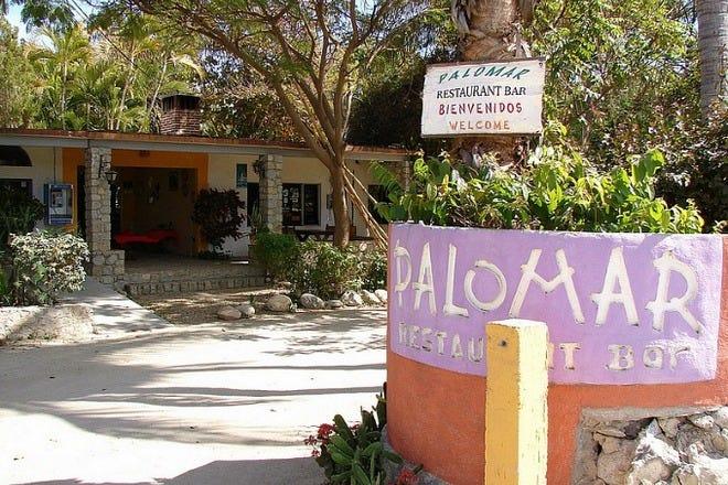 Best Restaurants Outside the City in Cabo San Lucas