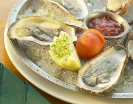 Best Seafood Restaurant Winners for 2013 Announced