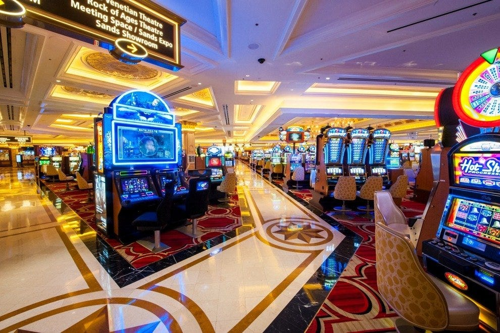 Venetian casino in las vegas casino video slots online