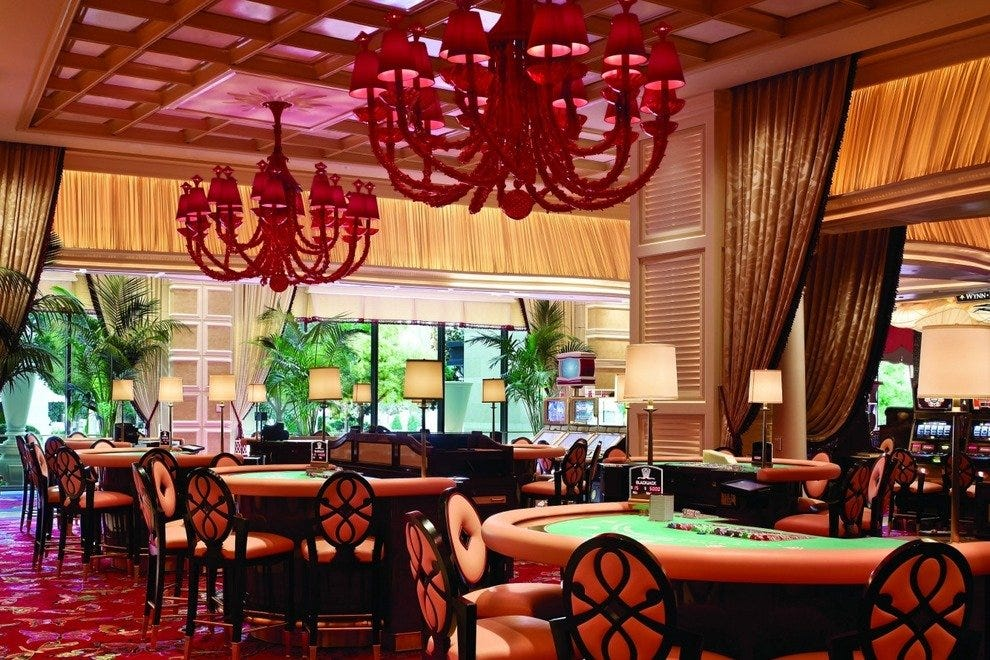 Encore Las Vegas Las Vegas Attractions Review 10best