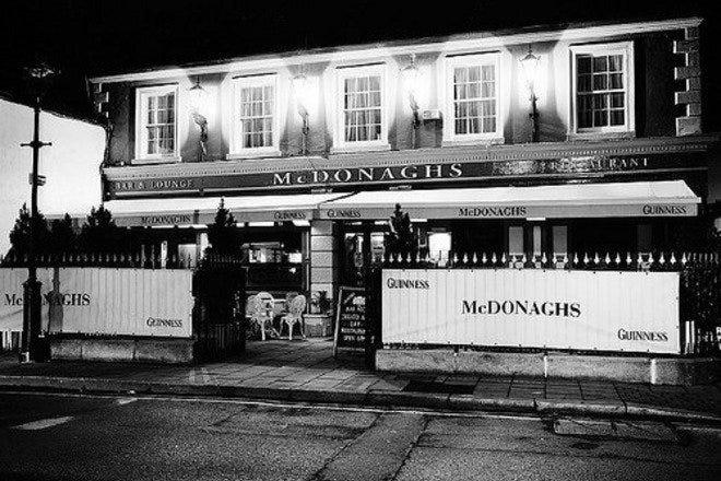 Dalkey's Best Pubs