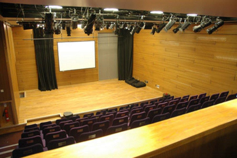 Netherbow Theatre