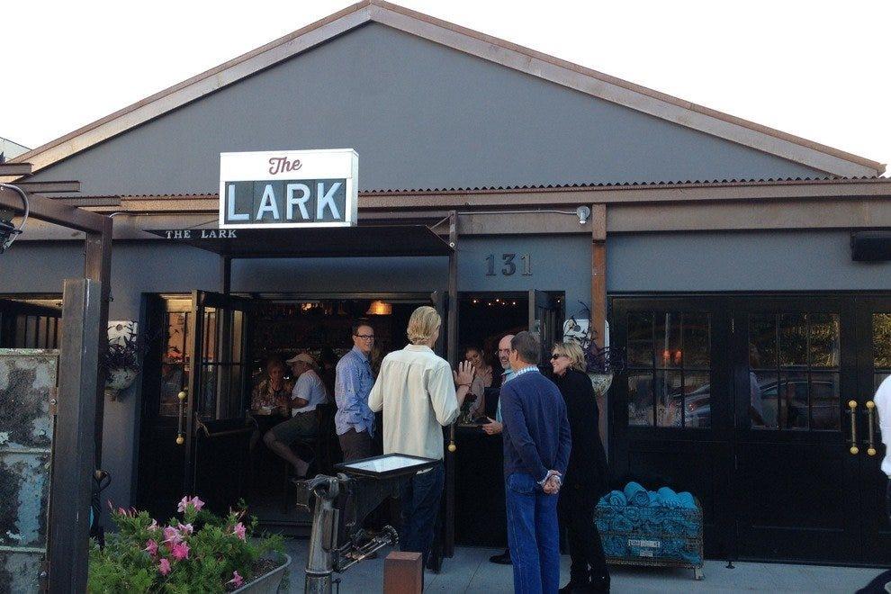 Food And Drink: Santa Barbara Restaurants: Restaurant Reviews By 10Best