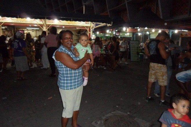 Family Friendly in Rio de Janeiro