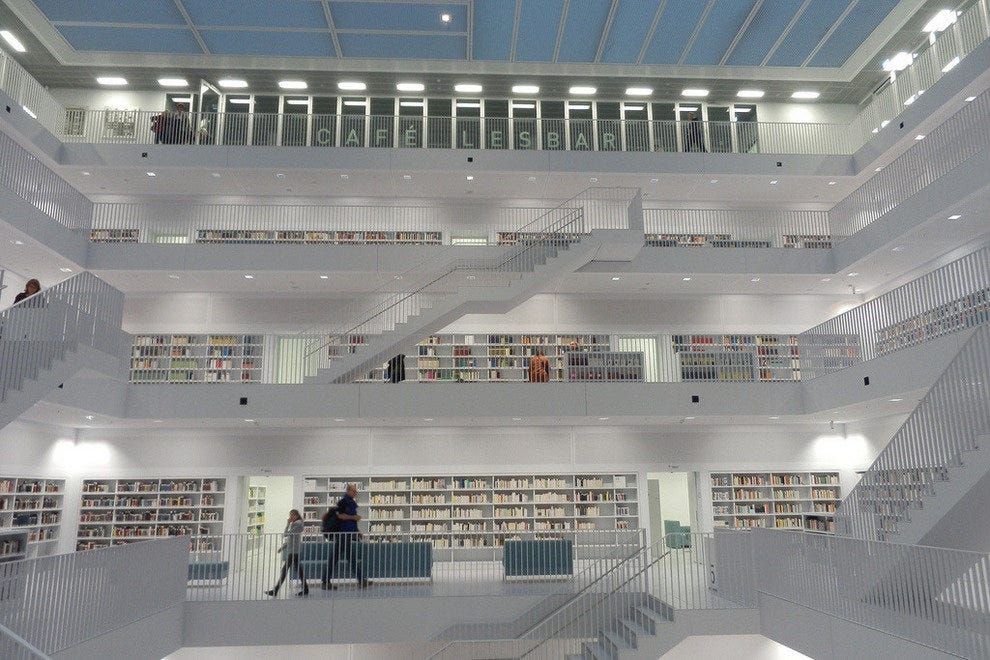 10 jaw-dropping libraries you need to check out