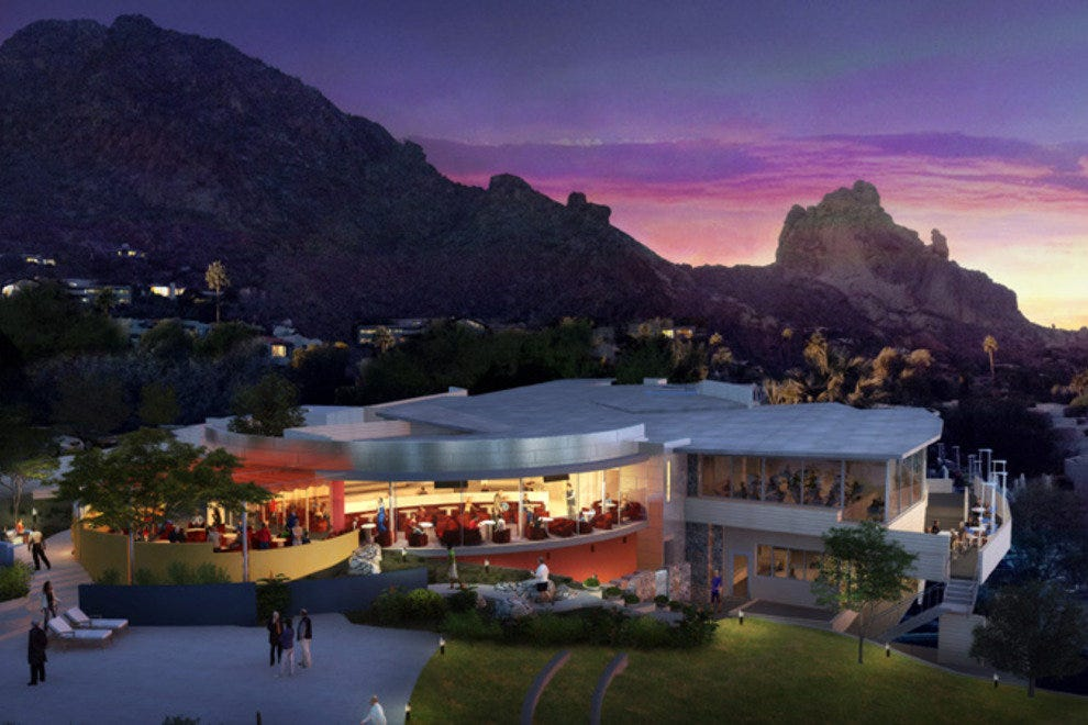 This fall, Sanctuary on Camelback will celebrate the re-opening of Jade Bar