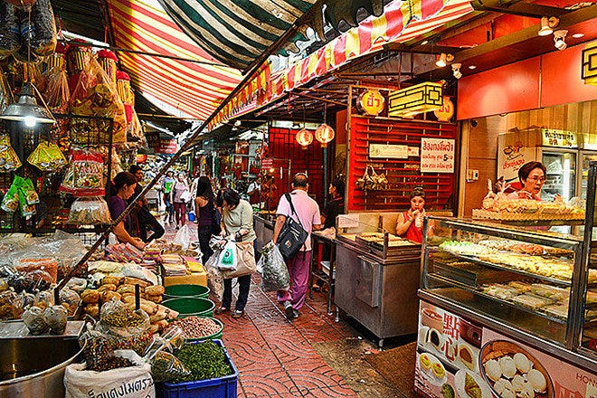 Chinatown/Yaowarat's Best Attractions