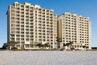 Homewood Suites Myrtle Beach South Carolina