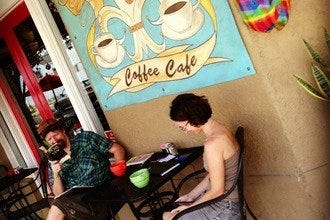 Who Dat Coffee Cafe