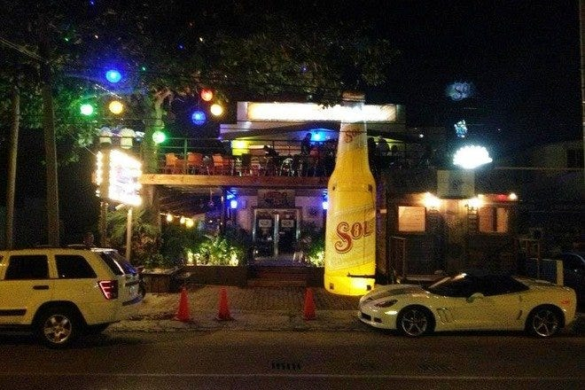Downtown Cancun's Best Bars