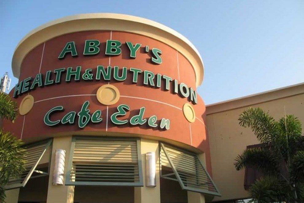 艾比的健康与营养