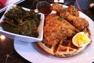 Tampa's Best Spots to Find Comfort Food Faves