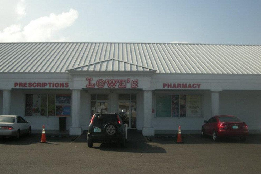 Lowe's Pharmacy