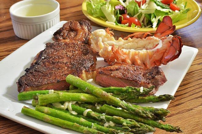 Restaurants with Gluten-Free Menus in Kauai