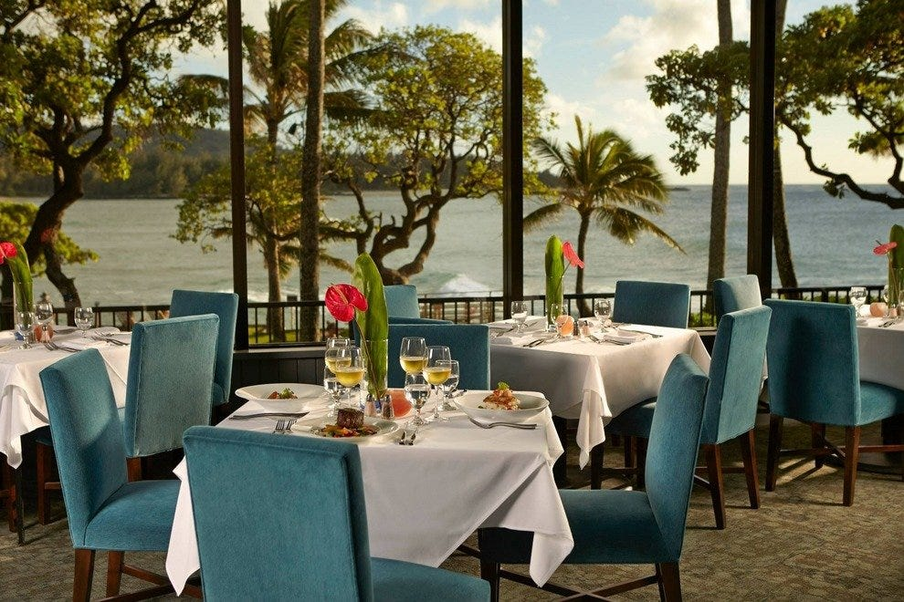 Windward Oahu S Best Restaurants Restaurants In Honolulu