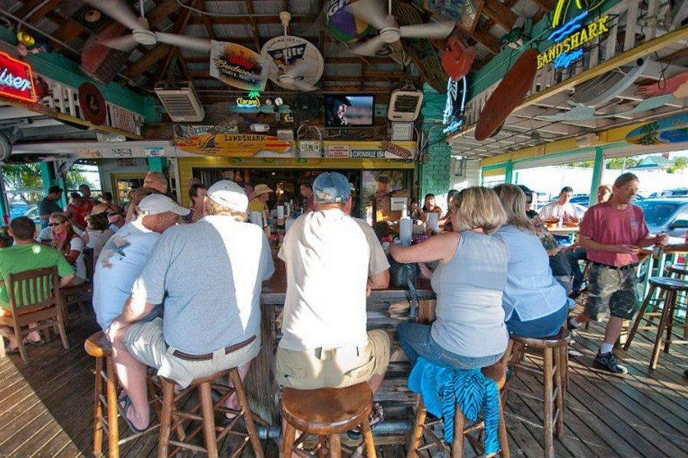 Smokin Oyster Brewery Sob Fort Myers Restaurants Review 10best