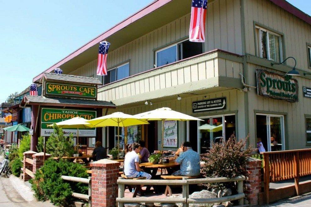 Restaurants With Gluten Free Menus Restaurants In Tahoe
