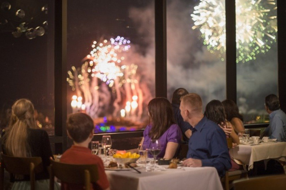 California Grill Orlando Restaurants Review 10best Experts And Tourist Reviews