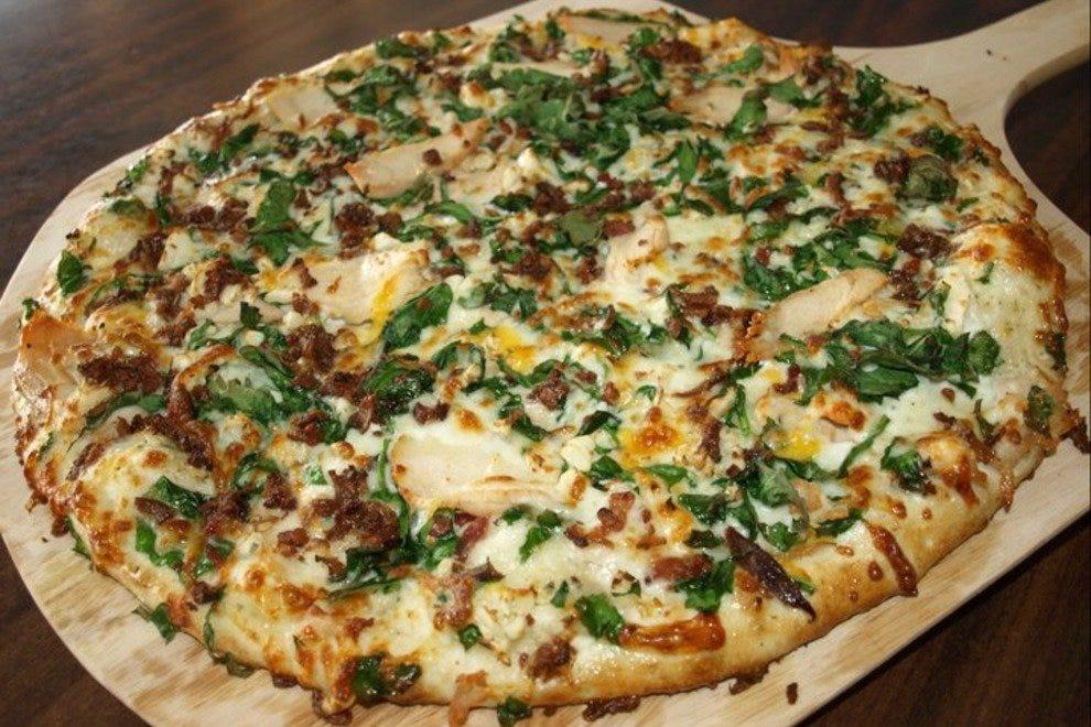 Tahoe Pizza Restaurants 10best Pizzeria Reviews