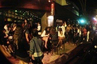 Rua Dias Ferreira: The Chic Heart of Leblon Nightlife