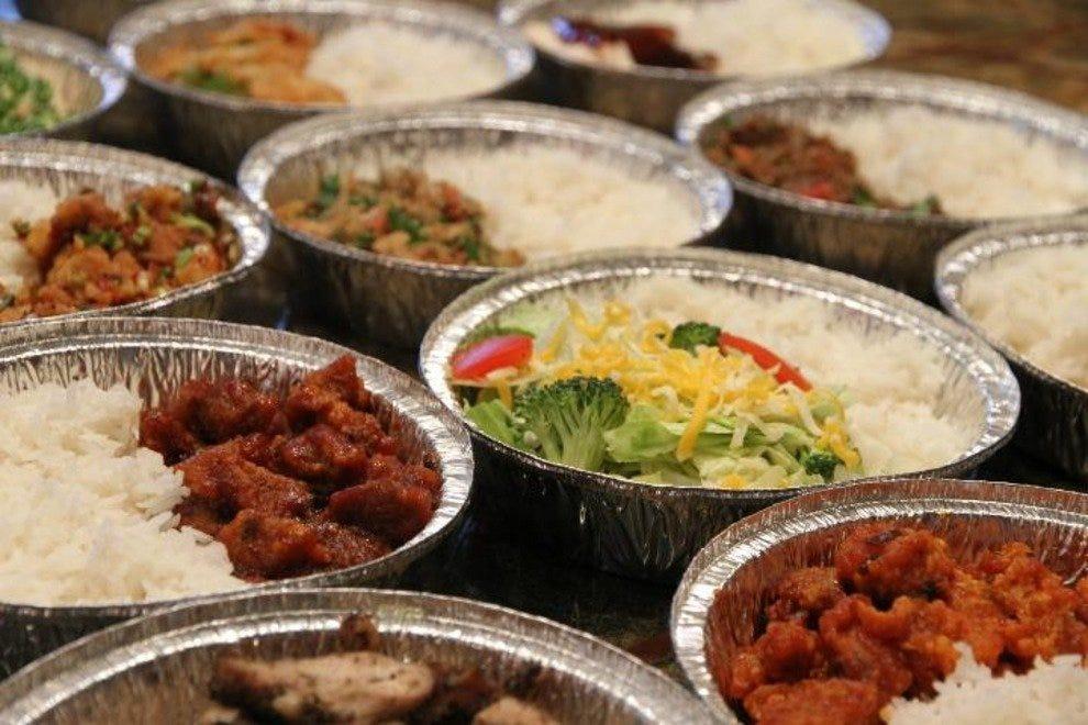 Chino Bandido Phoenix Restaurants Review 10best Experts
