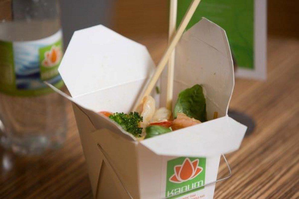 Kanum Dublin Restaurants Review 10best Experts And