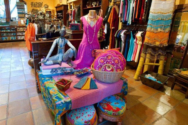 Best Shopping in U.S. Virgin Islands