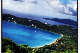 St. Thomas' Best Attractions above and below Water