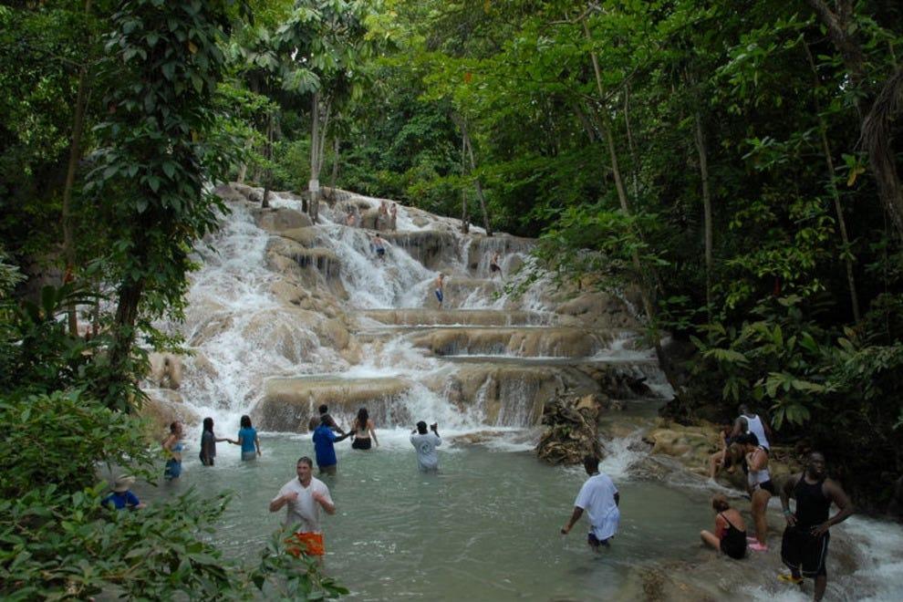 Jamaica sites