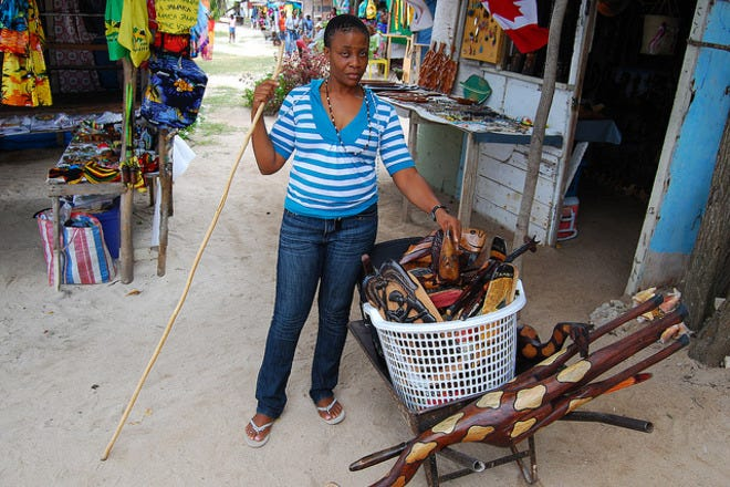 Best Shopping in Jamaica