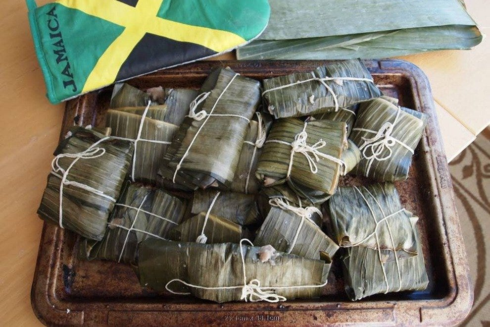 Things Jamaican