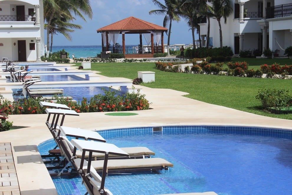 Best All Inclusive Resort Winners 2013 10best Readers
