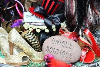 Unique Boutique: Vintage Shopping in Truckee