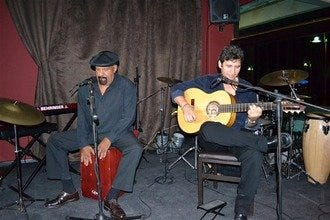 For Jazz Lovers in Cancun: Muliero's Lounge