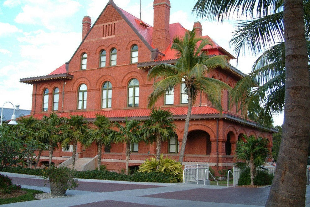 The Custom House (Key West Museum of Art and History)