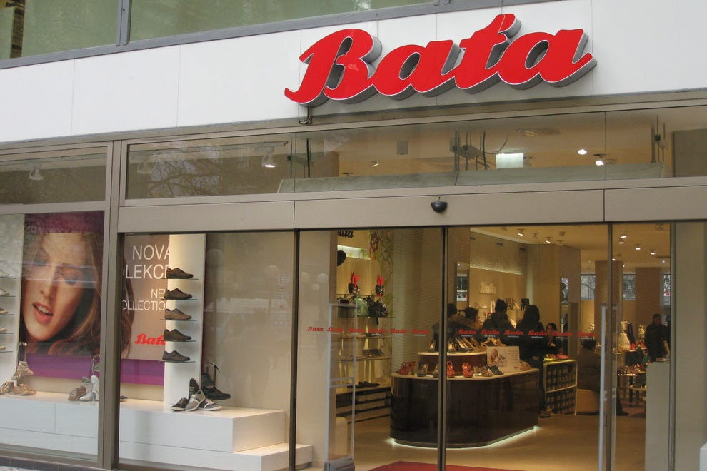 Bata Shoes