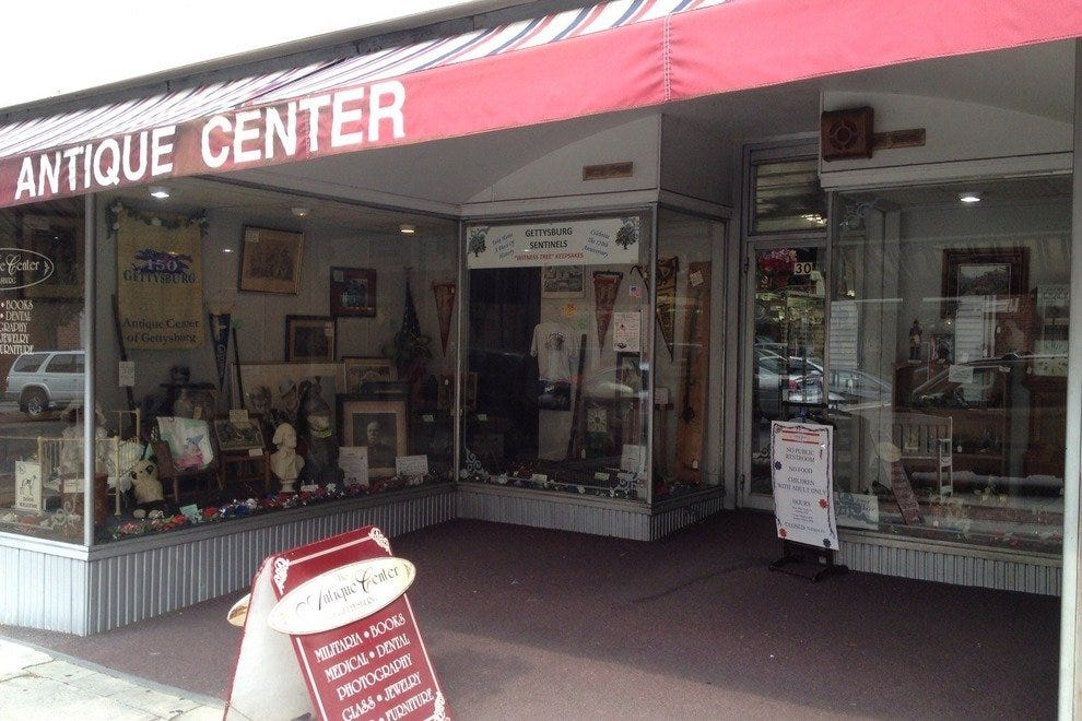 10 Best Places to Shop in Gettysburg, PA - USA TODAY 10Best