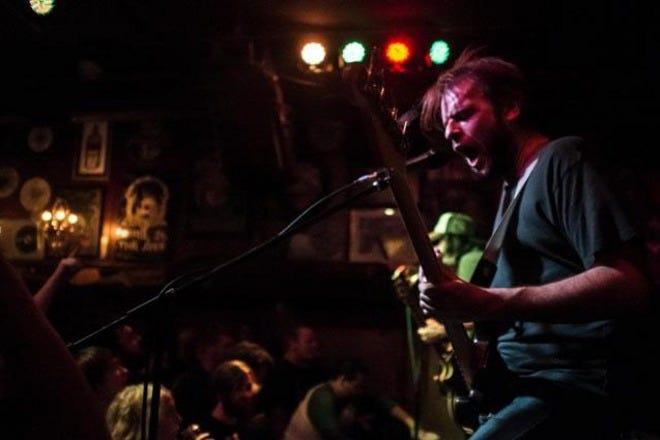 Live Music in Savannah
