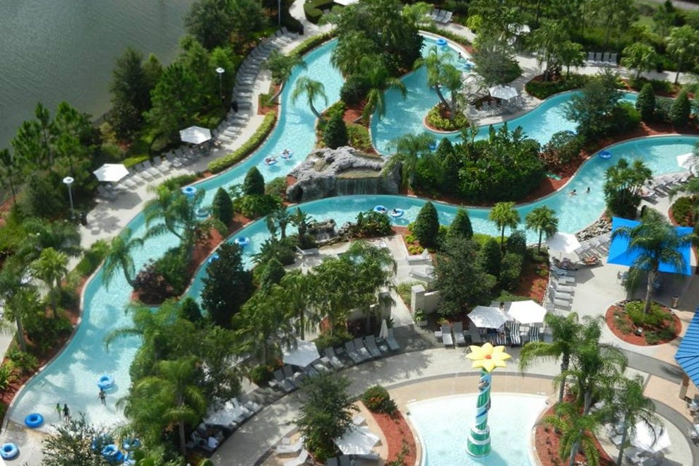 Hilton Orlando Orlando Hotels Review 10best Experts And